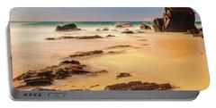 Corunna Point Beach Portable Battery Charger