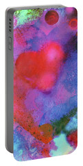 Cosmic Love Portable Battery Charger