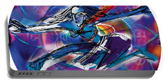 Cosmic Shiva Speed Portable Battery Charger