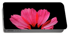 Cosmos Bloom Portable Battery Charger