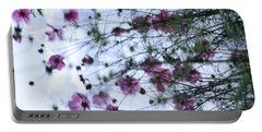 Portable Battery Charger featuring the photograph Cosmos Number  Four by Brian Boyle