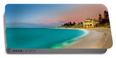 Cottesloe Beach Sunset Portable Battery Charger