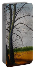 Cottonwoods Portable Battery Charger