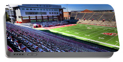 Cougar Football Complex At Martin Stadium Portable Battery Charger