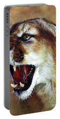 Cougar Portable Battery Charger
