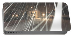 Coulter Snow  Portable Battery Charger
