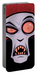 Count Dracula Portable Battery Charger