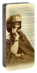 Countess Of Castiglione Portable Battery Charger
