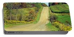 Country Days Portable Battery Charger