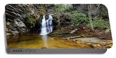 Country Falls Portable Battery Charger