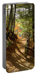 Country Path Portable Battery Charger