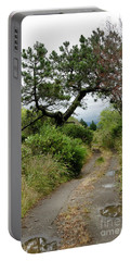 Country Road. New Zealand Portable Battery Charger
