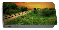 Country Tracks 2 Portable Battery Charger
