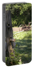 Country Work Portable Battery Charger