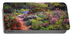Countryside Gardens Portable Battery Charger