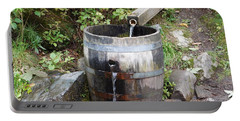 Countryside Water Feature Portable Battery Charger