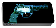 Cowboy Gun 001 Portable Battery Charger