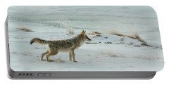 Coyote - 8962 Portable Battery Charger