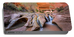 Coyote Gulch Portable Battery Charger