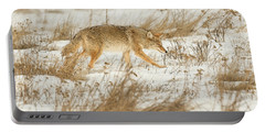 Coyote Stalk Portable Battery Charger