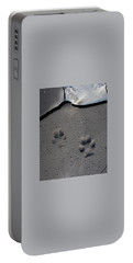 Coyote Tracks Portable Battery Charger