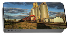 Cp Train Portable Battery Charger