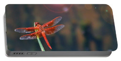 Crackerjack Dragonfly Portable Battery Charger