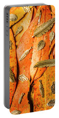 Craft In Fall Portable Battery Charger
