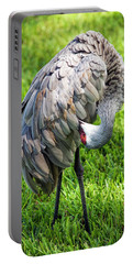 Crane Down Under Portable Battery Charger