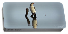 Cranky Cormorant Portable Battery Charger