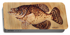 Crappie Portable Battery Charger