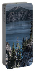 Crater Lake 4 Portable Battery Charger