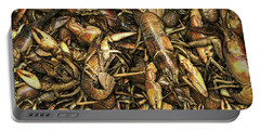 Crayfish Portable Battery Charger