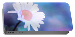 Crazy Daisy Portable Battery Charger
