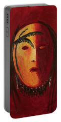 Crazy Horse Portable Battery Charger
