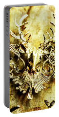 Creature Treasures Portable Battery Charger