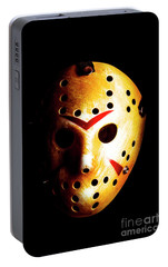 Creepy Keeper Portable Battery Charger by Jorgo Photography - Wall Art Gallery