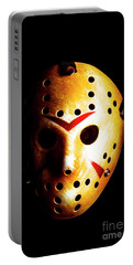 Creepy Keeper Portable Battery Charger