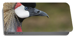Crested Crane Portable Battery Charger