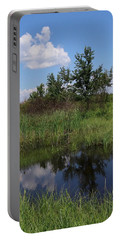 Crex Meadows Portable Battery Charger
