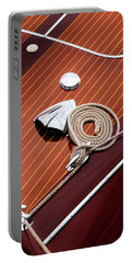 Chris Craft Portable Battery Charger