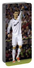 Cristiano Ronaldo 31 Portable Battery Charger