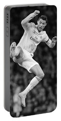Cristiano Ronaldo 35 Portable Battery Charger