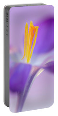Crocus Stand Proud  Portable Battery Charger