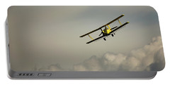 Crop Duster Portable Battery Charger