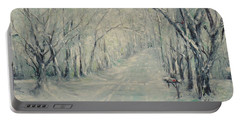 Crossroads From The Dee Street Series Portable Battery Charger