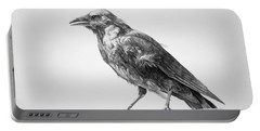 Crow Portable Batteries Chargers