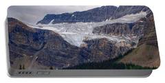 Crowfoot Glacier Portable Battery Charger