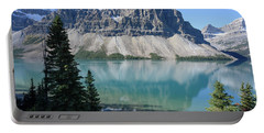 Crowfoot Mountain Portable Battery Charger