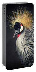 Crown Crane Portable Battery Charger